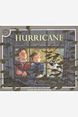 Hurricane Kindle Edition
