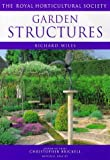 img - for Garden Structures (RHS Encyclopedia of Practical Gardening) book / textbook / text book