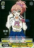 Weiss Schwarz - Charisma JK, Mika - IMC/W41-TE09 - Common - Trial Deck: The iDOLM@STER Cinderella Girls