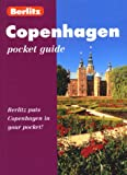 Front cover for the book Berlitz Pocket Guide Copenhagen by Vernon Leonard