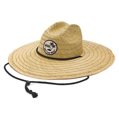 Vans Mens Hat One Size Natural
