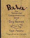 Bow Wow, Faye Passow, 1586857363
