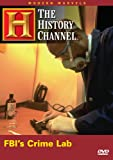 Modern Marvels - FBI's Crime Lab
