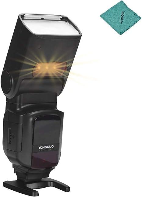 Yongnuo Yn968n Ii Wireless Ttl Flash Speedlite 1 Elektronik