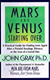Mars and Venus Starting Over, John Gray, 0060175982