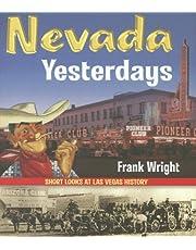 Nevada Yesterdays: Short Looks at Las Vegas History