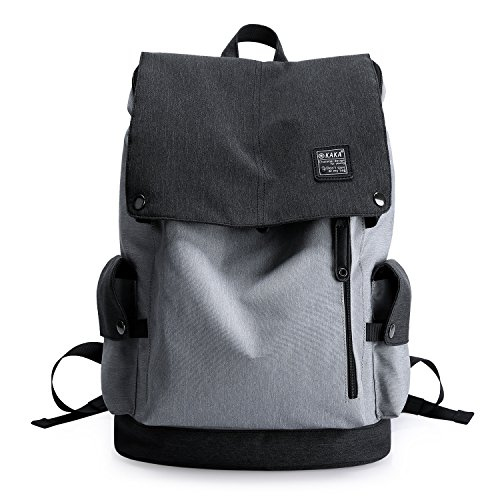 Waterproof Oxford Laptop Backpack for Men - 7