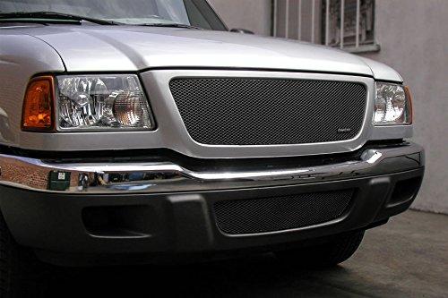02 ford ranger custom grill - 8