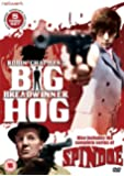 Big Breadwinner Hog - The Complete Series/Spindoe - The Complete Series [DVD] [1969]