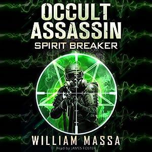 Spirit Breaker Audiobook