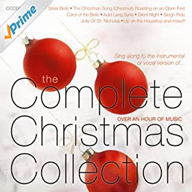 Amazon.com: Carol of the Bells (Instrumental): Roy Vogt, Michael Green, Marty Crum, Jeff Kirk ...