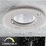 Led Bathroom Lighting Fixtures OBSESS 3