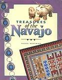 Treasures of the Navajo, Theda Bassman, 0873586735