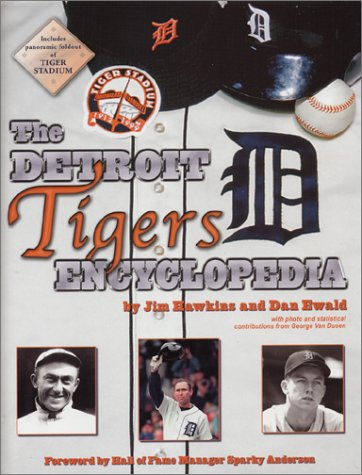Download The Detroit Tigers Encyclopedia PDF