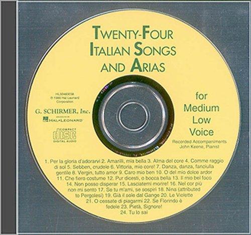 italian arias low voice - 7