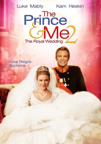 The Prince & Me 2 - The Royal (The Crown Prince Dvd)
