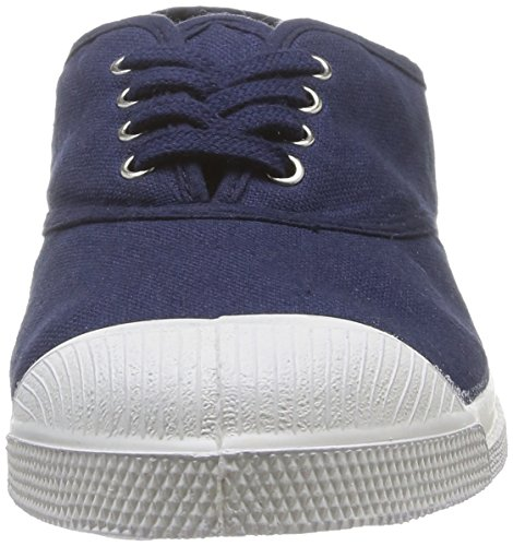Tennis Bleu Marine Blu Donna 516 Sneaker Bensimon RxpAwdaa