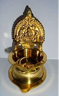 amazon com street craft brass aladdin genie lamps incense burners