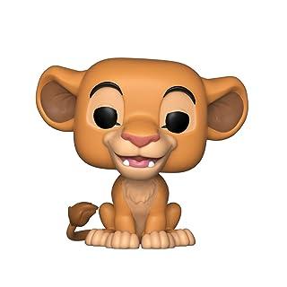 Funko Pop! Disney: Lion King - Nala Toy, Multicolor