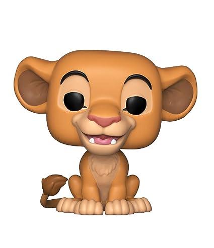 The Lion King Pop Spielzeug Disney Vinyl Figure Nala 100% Garantie