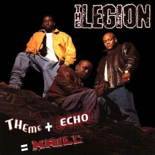 Theme + Echo=Krill [Explicit] by Legion on Amazon Music ...