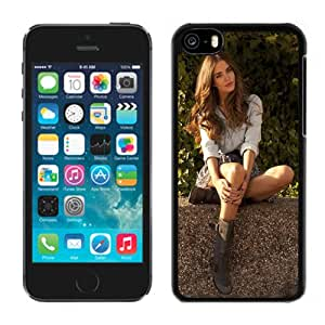 New Custom Designed Cover Case For iPhone 5C With Clara Alonso Girl Mobile Wallpaper(9).jpg