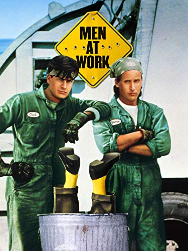 Men At Work -