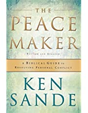 The Peacemaker, 3Rd Ed.