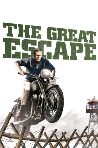 DVD : The Great Escape