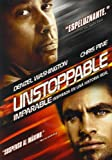 DVD : Unstoppable