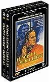 Le Comte de Monte-Cristo - Coffret 2 DVD