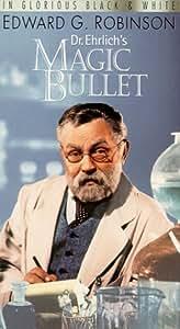 Dr. Ehrlich's Magic Bullet [VHS]