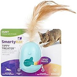 SmartyKat Tippy Treater Cat Toy