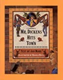 Mr. Dickens Hits Town, Jan Mark, 0887765785