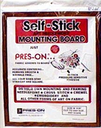 - PRES ON B16MC Mounting Board, 16 by 20-Inch