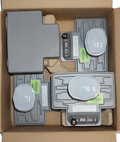 Case of 4 - DirecTV Reverse Band SWM3 3D2RBLNB UltraHD LNB (Lnb For Directv)