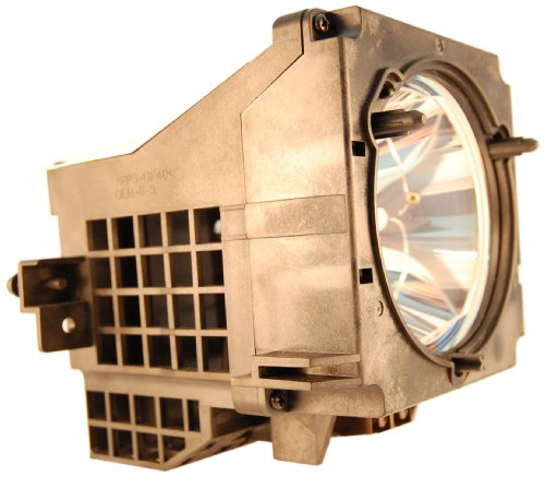 SONY XL2000U OEM PROJECTION TV LAMP EQUIVALENT WITH HOUSING by DNGO