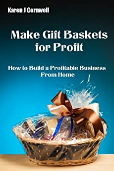 Make Baskets Profit Karen Connell ebook