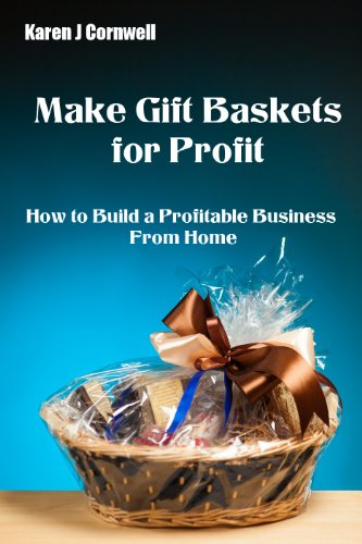 Make Gift Baskets for Profit