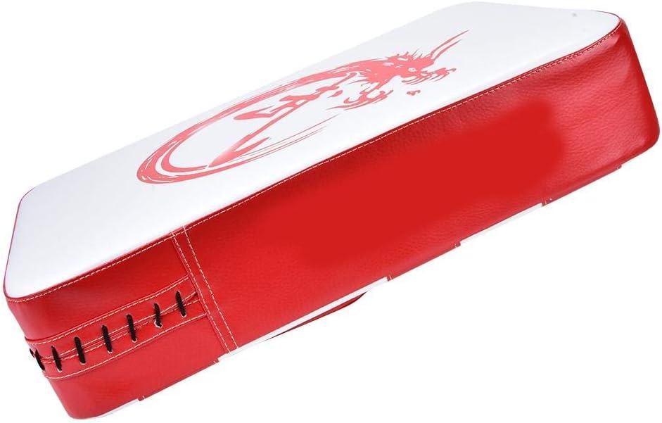 Alomejor 50x35x10cm Pr/áctica De Entrenamiento Almohadillas para El Pecho Almohadilla De Golpe para Pared Accesorio para Boxeo