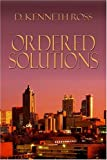 img - for Ordered Solutions book / textbook / text book