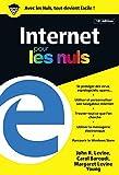 Internet pour les Nuls poche, 18e édition