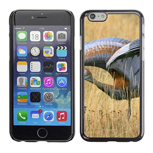 "Premio Sottile Slim Cassa Custodia Case Cover Shell // V00003484 grue du Canada pour mineurs // Apple iPhone 6 6S 6G 4.7"""