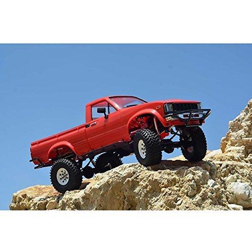 comprar nuevo barato RC4WD Z-RTR0024 Trail Trail Trail Finder 2 RTR w Mojave II Body by RC4WD  increíbles descuentos