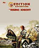 img - for 5th Edition Adventures: A0 The Rising Knight book / textbook / text book