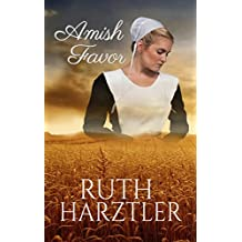 Amish Favor: Amish Romance (Amish Bed & Breakfast Book 3)