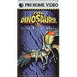 Dinosaurs Flesh on Bones