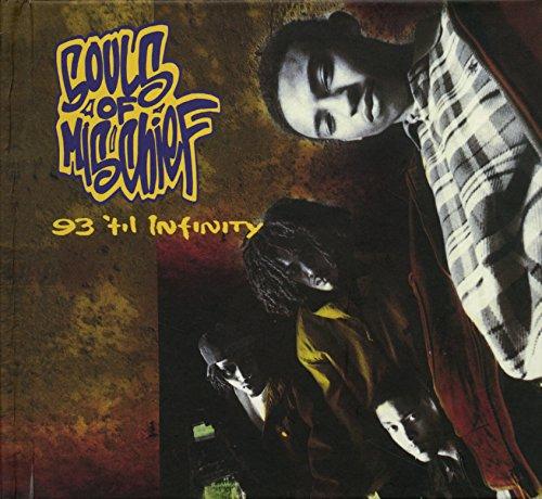 Soul Vinyl (93 Til Infinity [Vinyl])