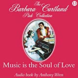Bargain Audio Book - Music Is the Soul of Love