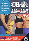 8 Minute Abs & Arms